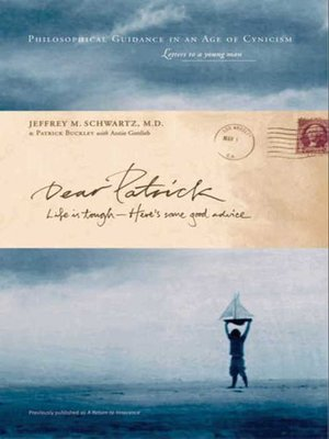 Cover of Dear Patrick