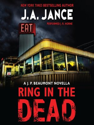 Click this cover for a(n) Audiobook sample of Ring In the Dead.