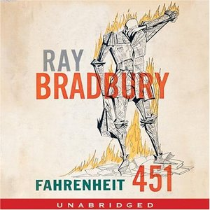 a study of censorship in fahrenheit 451 a novel by ray bradbury Fahrenheit 451: a novel - kindle edition by ray bradbury in fahrenheit 451, ray bradbury's classic, frightening vision of the future fahrenheit 451 even reminds us of the mass society judgments that lead to self-censorship.