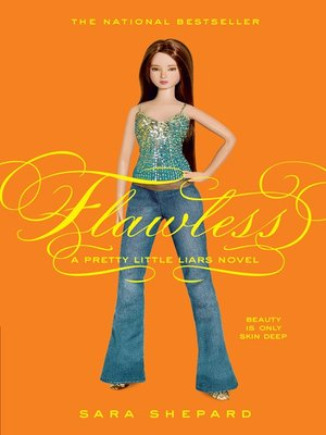 Click this cover for a(n) eBook sample of Flawless.