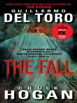 Cover of The Fall