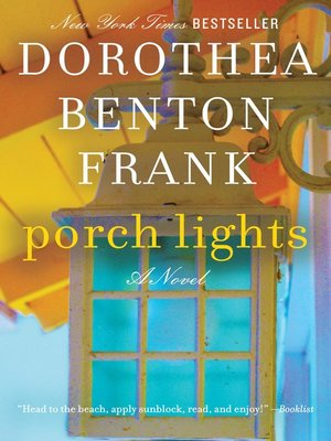 Cover of Porch Lights