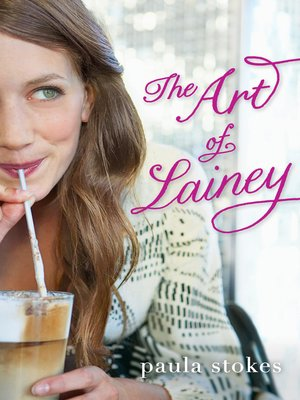 Click this cover for a(n) eBook sample of The Art of Lainey