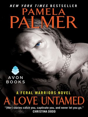 Cover of A Love Untamed