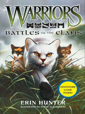 Cover of Battles of the Clans