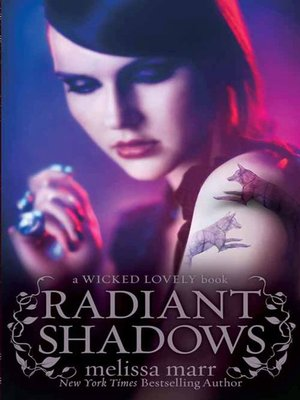 Click this cover for a(n) eBook sample of Radiant Shadows.