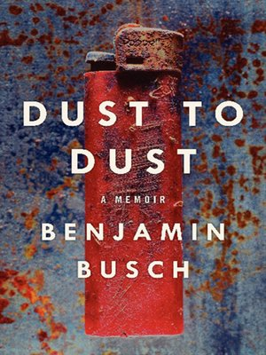 Click this cover for a(n) eBook sample of Dust to Dust