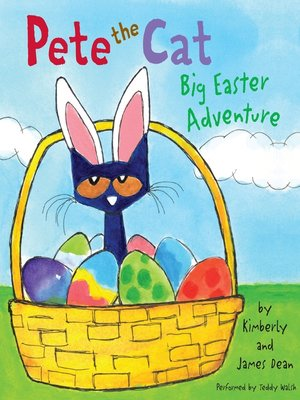 Big Easter Adventure