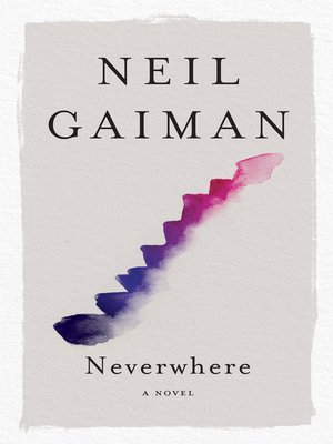 Click this cover for a(n) eBook sample of Neverwhere