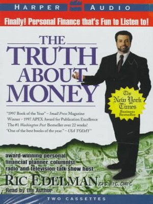 Click this cover for a(n) Audiobook sample of The Truth About Money