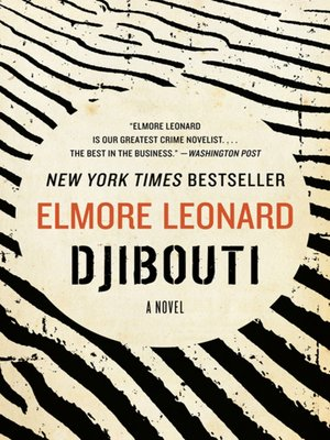 Cover of Djibouti