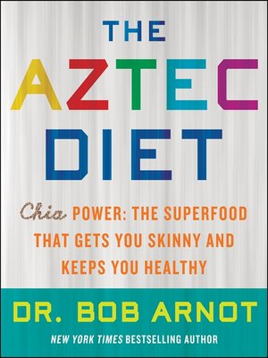 Cover of The Aztec Diet