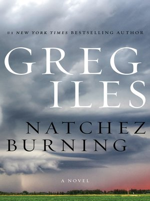 Cover of Natchez Burning