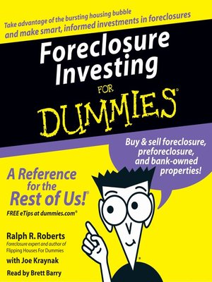 Identifying Buy And Hold Properties