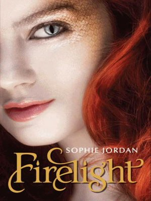Click this cover for a(n) eBook sample of Firelight.