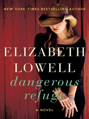 Cover of Dangerous Refuge