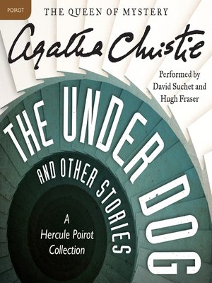 Click this cover for a(n) Audiobook sample of The Under Dog and Other Stories.