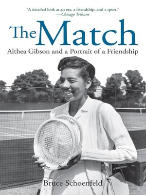 Cover of The Match