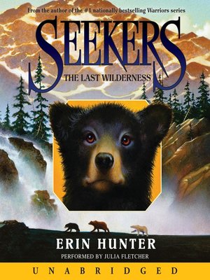 Cover of The Last Wilderness