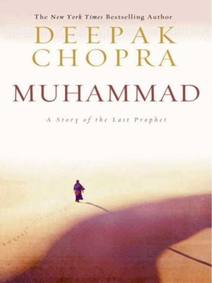 Click this cover for a(n) eBook sample of Muhammad.