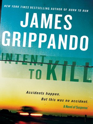 Click this cover for a(n) eBook sample of Intent to Kill.