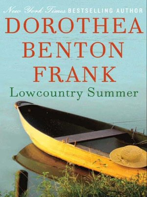 Click this cover for a(n) eBook sample of Lowcountry Summer
