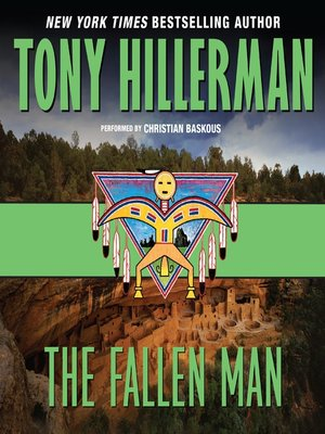 Cover of The Fallen Man