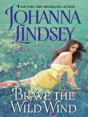 Cover of Brave the Wild Wind