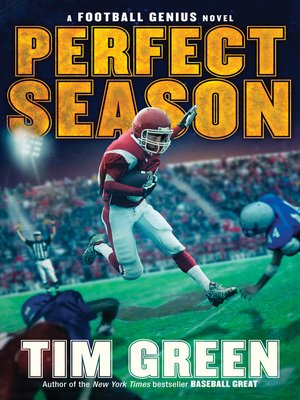 Click this cover for a(n) eBook sample of Perfect Season.