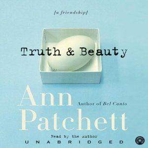 Click this cover for a(n) Audiobook sample of Truth & Beauty.