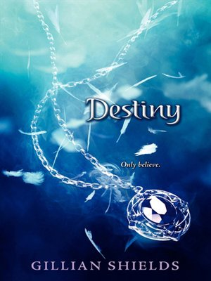 Click this cover for a(n) eBook sample of Destiny