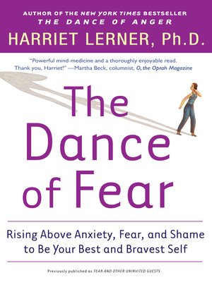 Cover of The Dance of Fear