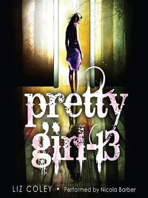 Cover of Pretty Girl-13