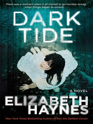 Click this cover for a(n) eBook sample of Dark Tide.