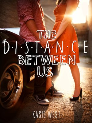The Distance Between Us