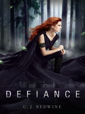 Click this cover for a(n) eBook sample of Defiance.