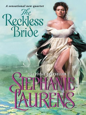 Cover of The Reckless Bride