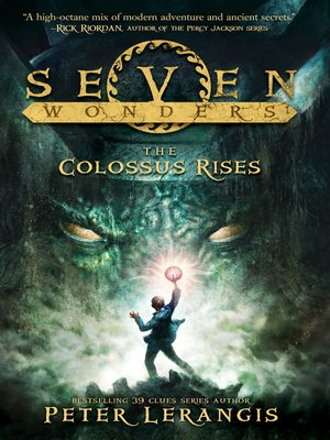 Cover of The Colossus Rises