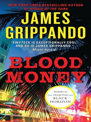 Click this cover for a(n) eBook sample of Blood Money.