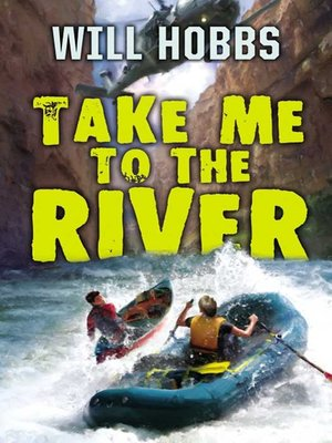 Cover of Take Me to the River
