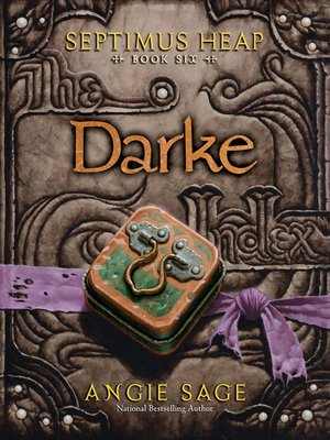 Cover of Darke