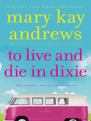 Cover of To Live and Die In Dixie