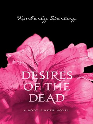 Cover of Desires of the Dead