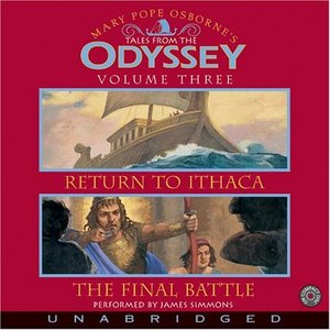 Cover of Return to Ithaca & The Final Battle