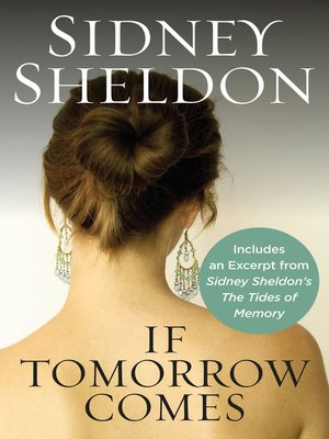 Cover of If Tomorrow Comes with Bonus Material