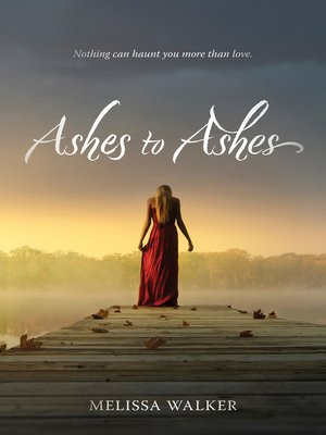 Cover of Ashes to Ashes