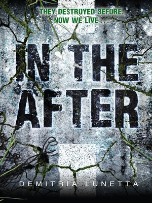 Click this cover for a(n) eBook sample of In the After.