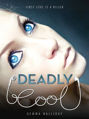 Click this cover for a(n) eBook sample of Deadly Cool.