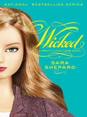 Click this cover for a(n) eBook sample of Wicked