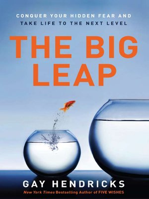 Cover of The Big Leap